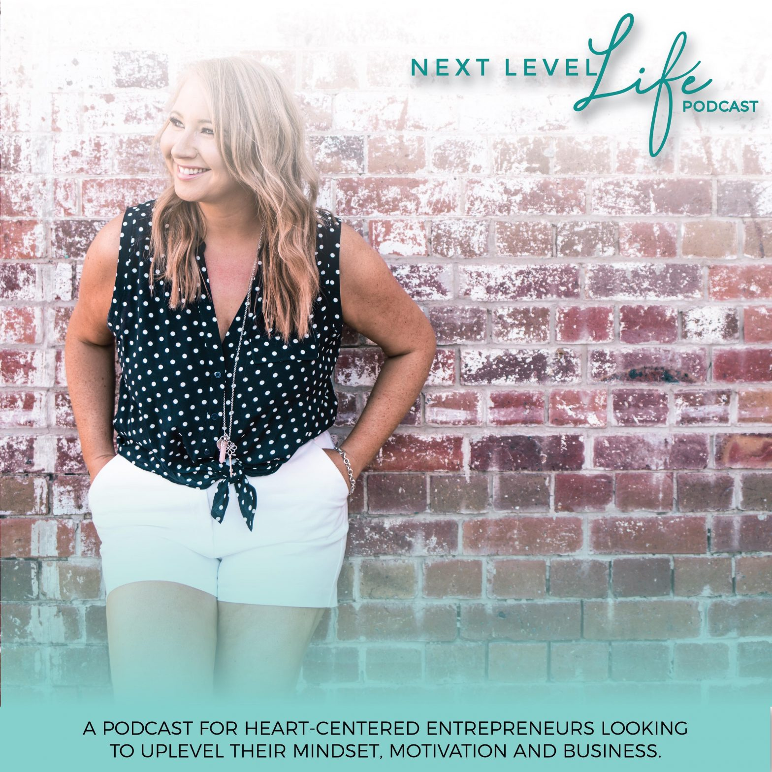 net level life podcast