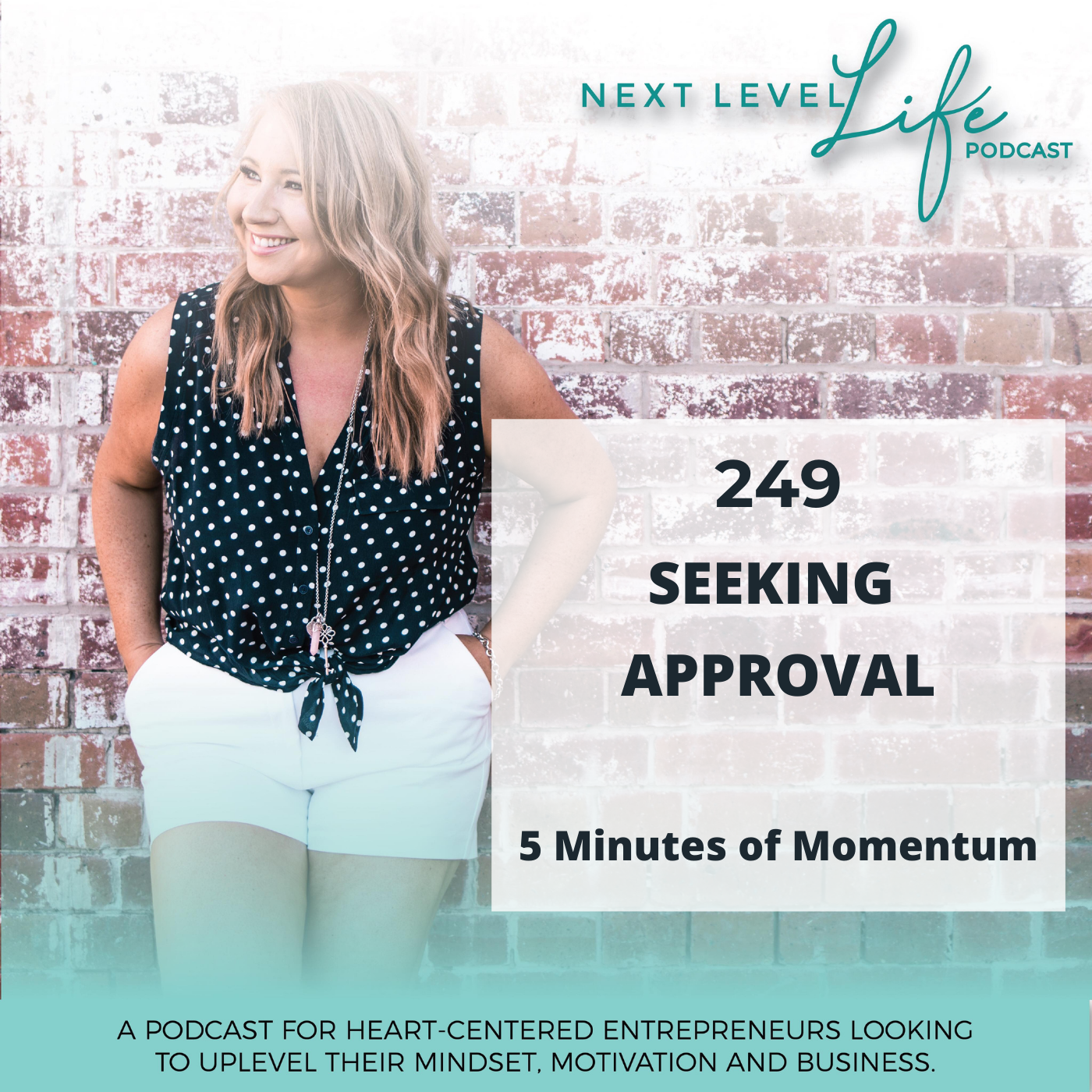 THE NEXT LEVEL LIFE PODCAST