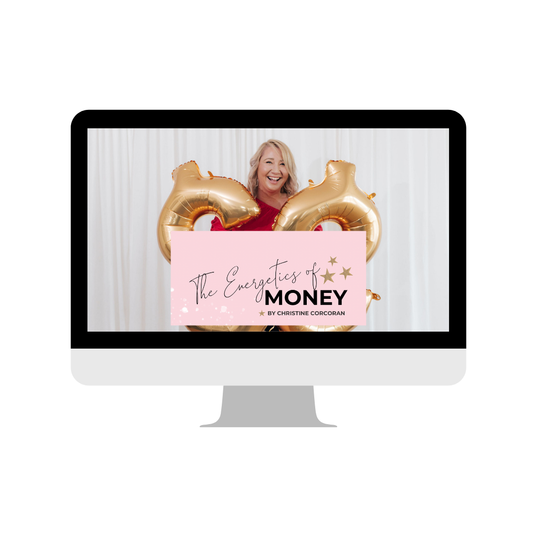 money mindset course