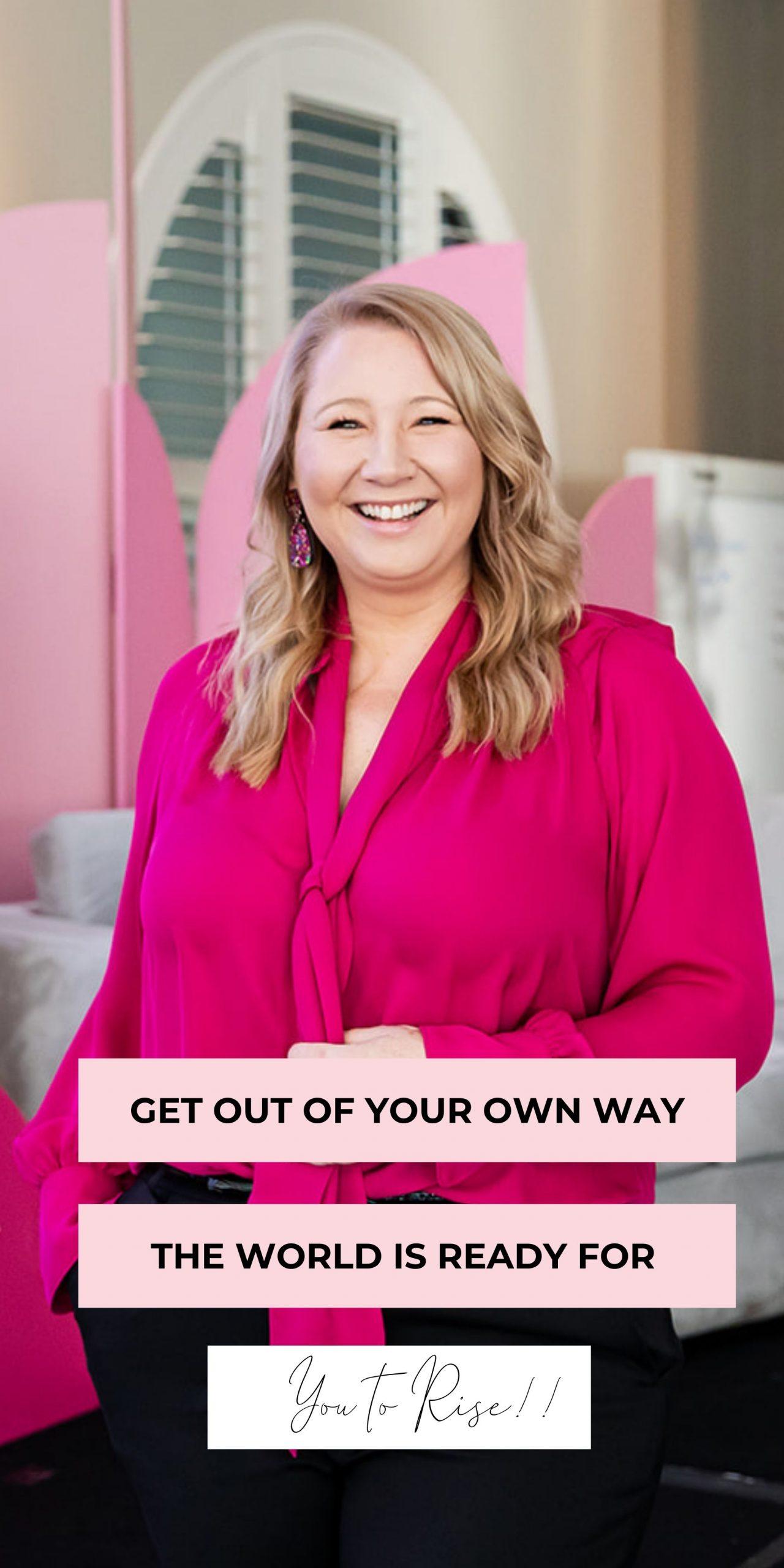 Christine Corcoran business coach Brisbane