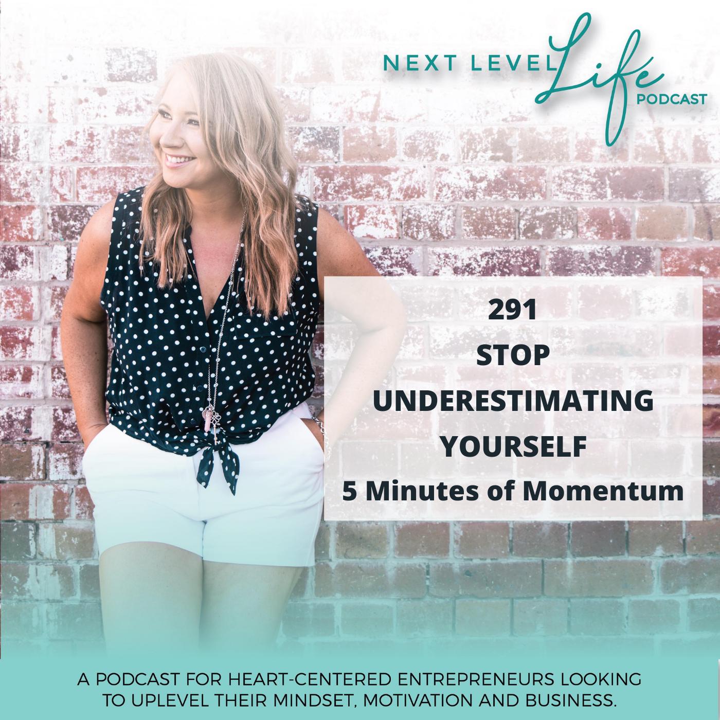 next level life podcast